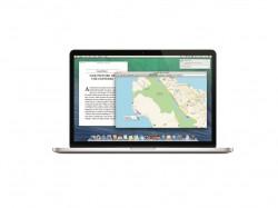 Macbook mit Mavericks