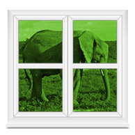 Hadoop für Windows: Logo von HDInsight