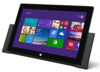 Microsoft-Produktfoto der Dockingstation