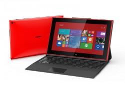 Das Lumia 2520 ist Nokias erstes Windows-Tablet (Bild: Nokia).
