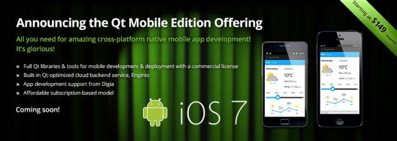 qt-mobile-edition