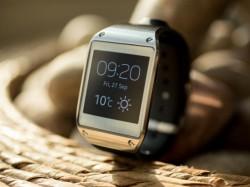 Samsung Galaxy Gear (Bild: Samsung)