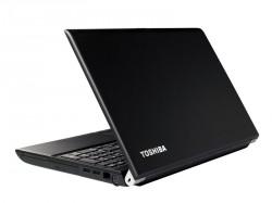 Die Tecra-W50-Workstations arbeiten mit Intels Core-i7-CPUs und Nvidias Quadro-Grafik (Bild: Toshiba).