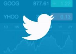 Twitter-Börsengang