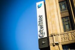 Twitter-Zentrale (Bild: James Martin / CNET)
