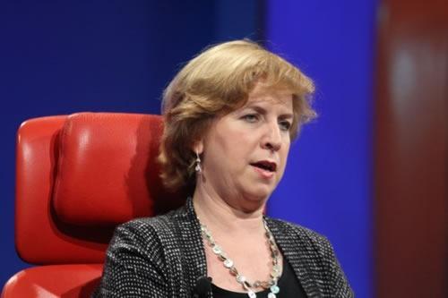 Twitter nimmt erstmals eine Frau in den Verwaltungsrat auf
