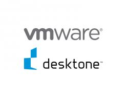 VMware hat Desktone übernommen.