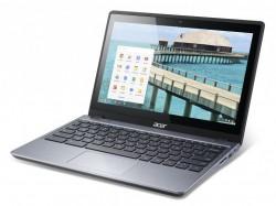 Acer Chromebook C720P mit Touch (Bild: Acer)