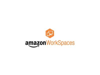 Amazon führt mit WorkSpaces Desktop-Virtualisierung ein