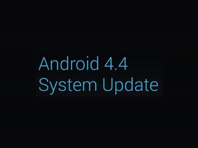 Google verteilt Kitkat-Update KRT16S