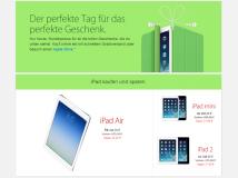Black Friday: Apple bietet MacBooks heute bis zu 101 Euro günstiger an