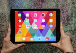 iPad Air (Bild: CNET)