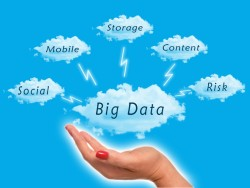 Big Data (Bild: Shutterstock)