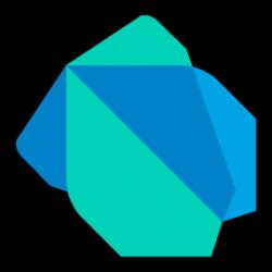 Logo Google Dart