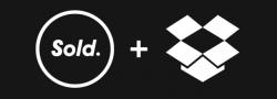 Dropbox hat Sold gekauft (Bild: Sold)