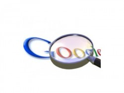 Google-Suche (Bild: Google)