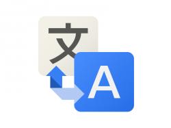 Google Translate (Bild: Google)