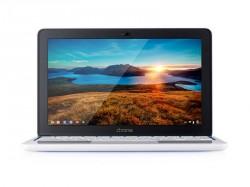 Das HP Chromebook 11 ist ab sofort für 299 Euro erhältlich (Bild: Google).