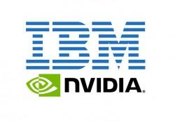 IBM und Nvidia (Bild: IBM und Nvidia)