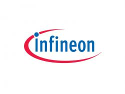 Infineon Logo (Bild: Infineon)