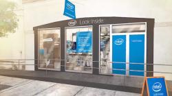 Intel-Store in Manhattan (Bild: Intel)