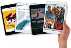 iPad Mini 2 Retina (Bild: Apple)