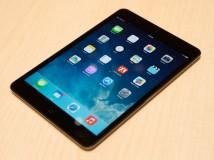 Analyst: Apple stellt im Oktober auch neues iPad Mini vor