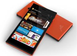 Yandex.Store auf Sailfish-Smartphone (Bild: Jolla)