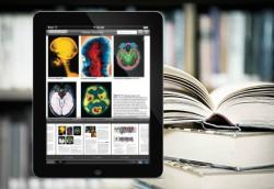 Interaktives Schulbuch von Kno (Bild: Kno)