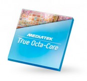 MediaTek stellt Achtkern-Prozessor für mobile Geräte vor