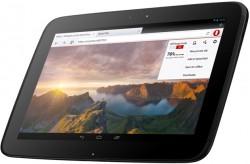 Opera 18 für Android bietet eine für Tablets optimierte Oberfläche (Bild: Opera).
