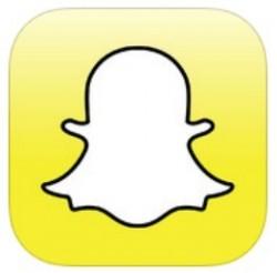 Logo Snapchat (Bild: Snapchat)
