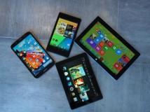 Umfrage: CIOs setzen lieber auf iOS als auf Android
