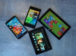 Tablets (Bild: News.com)