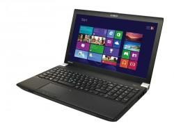 Die Tecra-A50-A-Modelle arbeiten mit Intels aktuellen Haswell-CPUs (Bild: Toshiba).