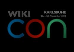 wikicon2013