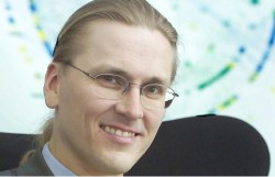 Mikko Hypponen (Bild: F-Secure)