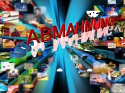 Aktuell sind massenhaft gefälschte Filesharing-Abmahnung in Umlauf (Bild: Shutterstock)