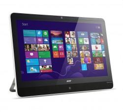 Der Aspire Z3-600 lässt sich als All-in-One-PC oder Riesen-Tablet verwenden (Bild: Acer).