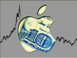 Apple Aktienkurs (Bild: James Martin/CNET)