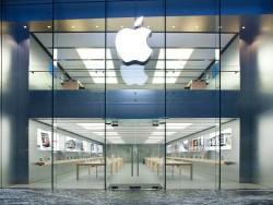 Apple will das bisherige Ladenkonzept überarbeiten (Bild: Apple)