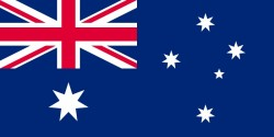 Flagge von Australien (Bild: WIkipedia/CC)
