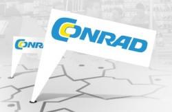 Conrad-Filialen