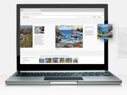 Mit Open Gallery können Künstler und Museen virtuelle Ausstellungen erstellen (Bild: Google).