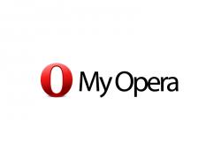 My Opera Logo