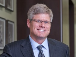 Neuer Qualcomm-CEO: Steve Mollenkopf