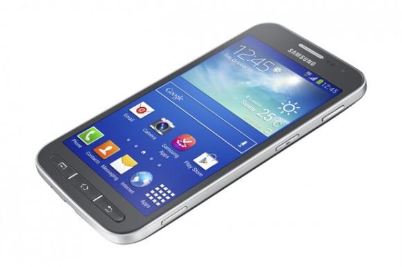 Das Galaxy Core Advance kommt Anfang 2014 in den Handel (Bild: Samsung).