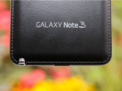 Samsung Galaxy Note 3 (Bild: CNET).