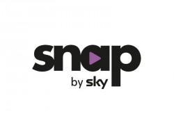 Sky Snap Logo