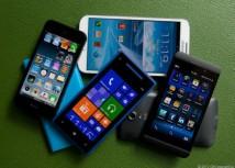 Smartphonemarkt: Apple schließt in Westeuropa weiter zu Samsung auf